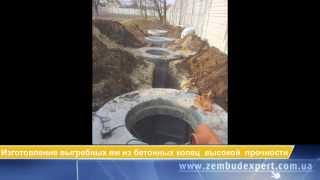 Провести канализацию в частном доме(Если Вам потребовались профессиональные услуги по изготовлению канализации в загородном доме, в г. Киев,..., 2014-03-04T18:50:30.000Z)