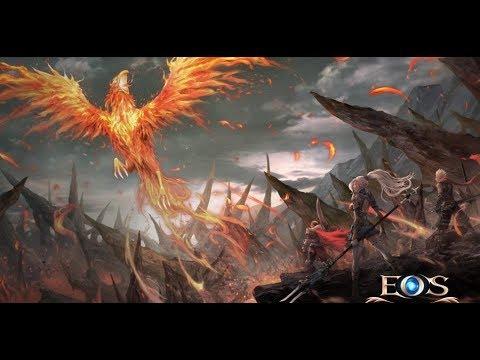 ES IST DA!!! | Lets Play Echo Of Soul Phoenix #1 | Mayzah