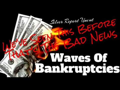 Job Cuts! Waves Of Bankruptcies! Subprime Auto Crash! Economic Collapse News