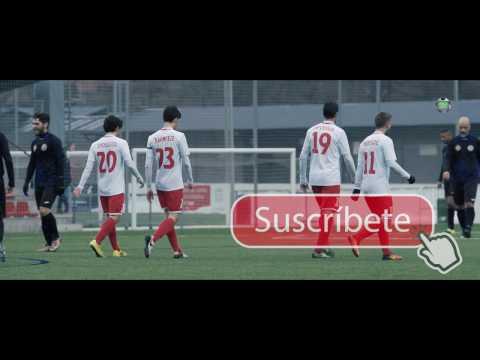 FC SANTA COLOMA - Goles: Joan Capdevila, Chus Sosa, Andreu Ramos