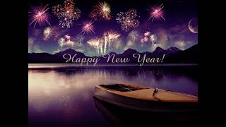 Amazing Happy New Year Wishes Gif 2019 3d gifted This Happy New Year 2019