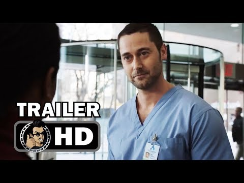 NEW AMSTERDAM   HD NBC Medical Drama Series