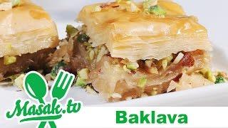 Baklava Feat Savira Pradiati