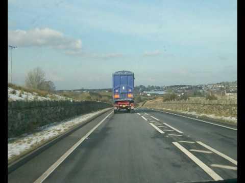 A487 Porthmadog to Caernarfon