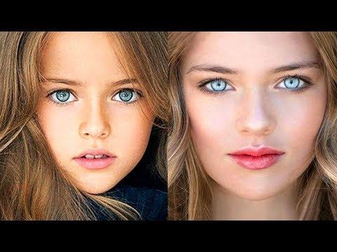 Die 7 Schönsten Kinder, die erwachsen werden!