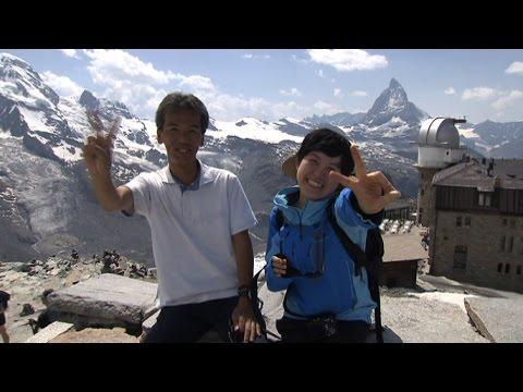 The Matterhorn: the market value of a myth for Zermatt