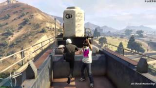 Grand Theft Auto 5 Funny Montage Part 2