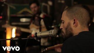 The Maccabees - Kamakura (Acoustic)
