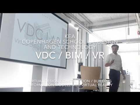 VDC LAB / BIM / VR