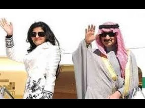 من هو زوج حصة سلمان بن عبدالعزيز