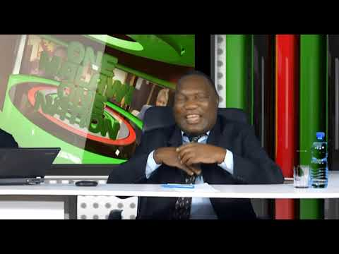 ONE MALAWI ONE NATION - 8 DECEMBER 2019