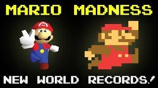 Two Massive Mario Milestones Finally Destroyed!