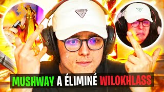 JE TUE WILLOKHLASS, RAGE & KARMA ( BEST OF #3 )