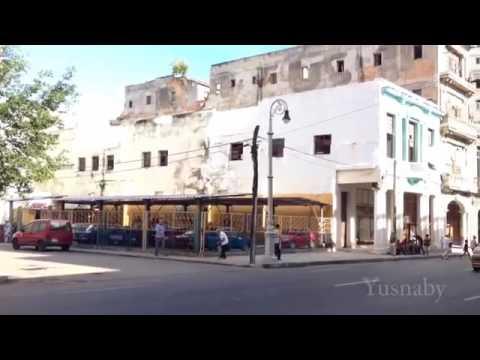 Socialismo pelo mundo: Caminhando pelas ruas de Havana(Cuba)...
