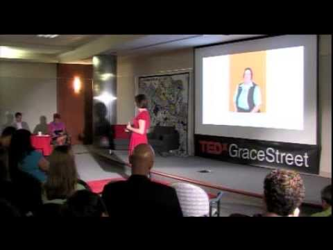 Driving Richmond: Laura Browder at TEDxGraceStreet