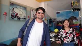 Lifestyle | Ep 1 | Khanidada Vlog | Radio Daily Mail 94.6 Mhz