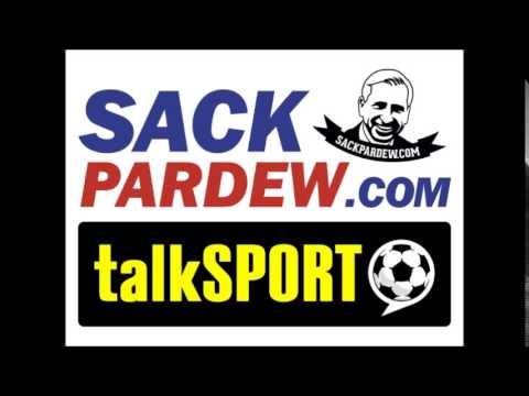 Adrian Durham and The Mighty Quinn on Alan Pardew