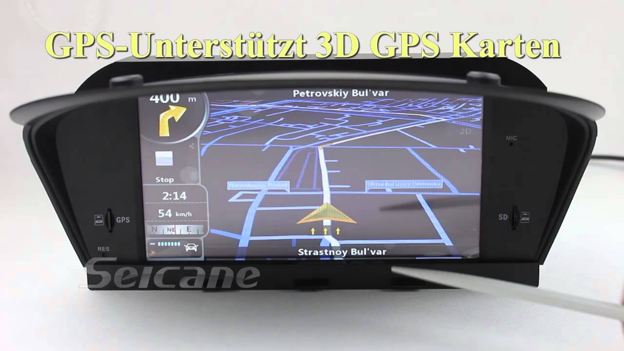2013 europa oem bmw e60 dvd gps navi professional mp3 aux. Black Bedroom Furniture Sets. Home Design Ideas