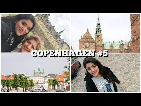 Copenhagen #5 Castillos y Parque de diversiones ♥ LM