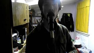 Pentatonix - Aha! (Bass Cover)