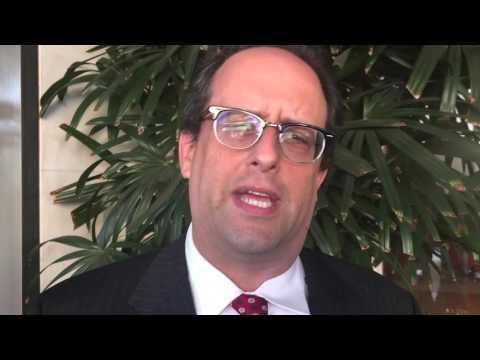 Scott Klein from Propublica comments on Chicas Poderosas Dow Jones felllowship
