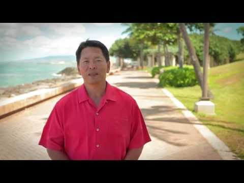 Elwin Ahu - Vote Republican for Lieutenant Governor - @ahuforhawaii
