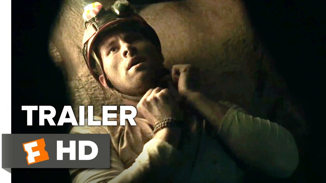 the last rescue movie trailer