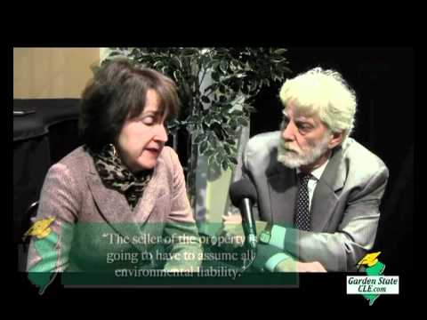 Nj spill act environmental law interview with mary lou delahanty r kevin mcgrory youtube for Watch garden state online free