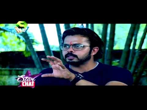 Star Chat : Sreesanth Talks About His New Movie Team 5 | 22nd July 2017 |  Full Episode