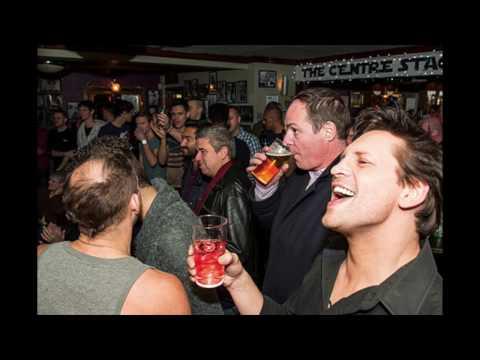 Top 10 Present Day London Gay Bars