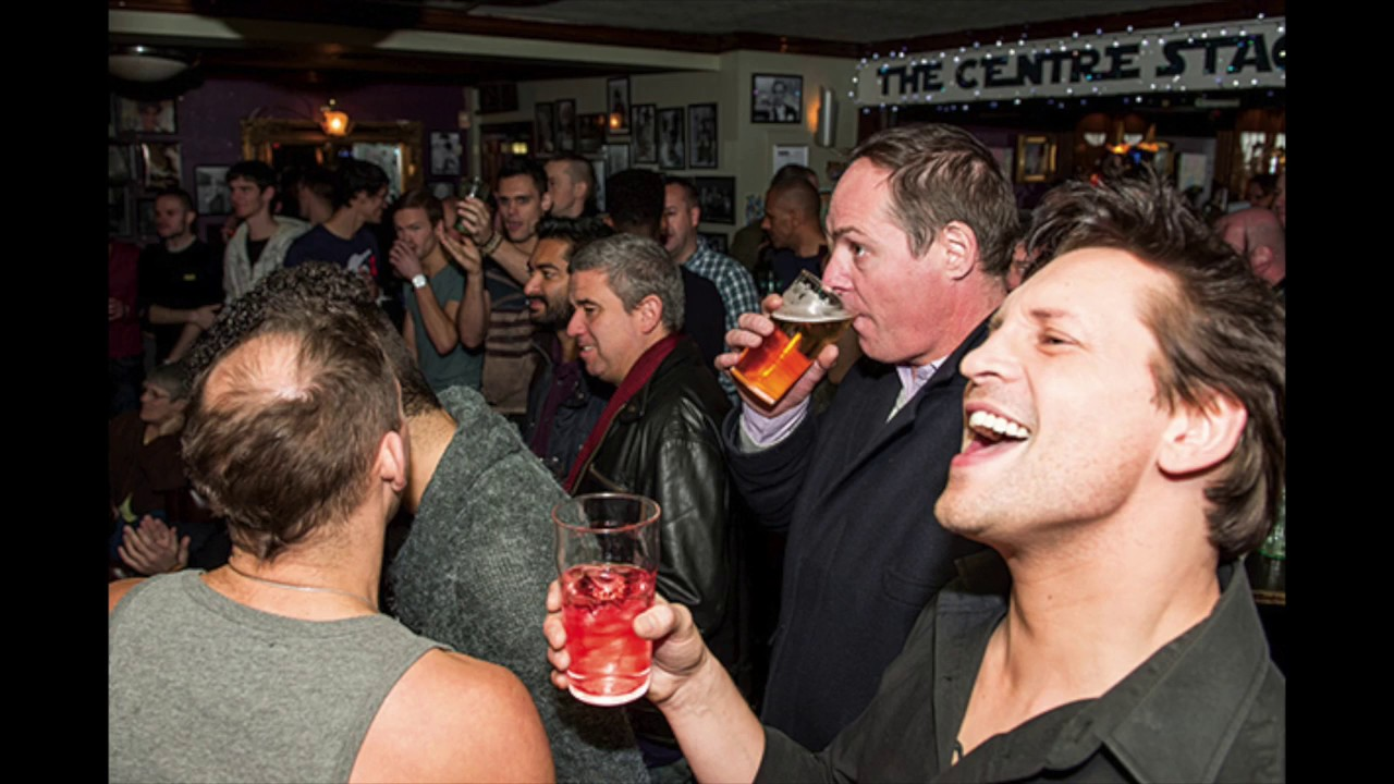 Top 10 Present Day London Gay Bars
