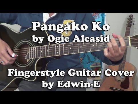 Pangako Ko\
