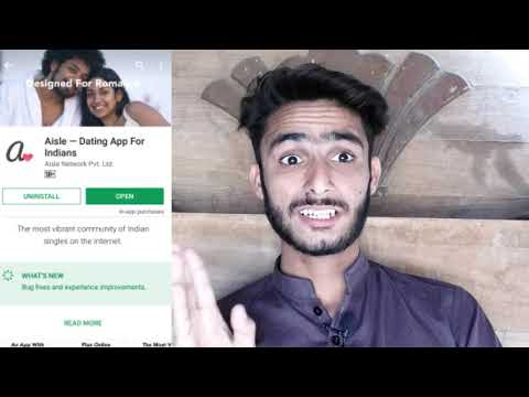 Aisle Dating Apps Free Chat | Aisle Dating App For Indians Par Free Chating Kaise Kare