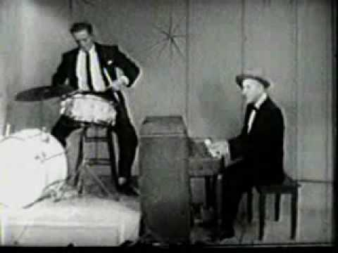 The Jimmy Durante Show - Give My Regards to Broadway : 1959 ( Part 5 of 6 )