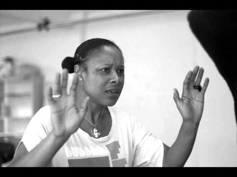 Frances Ashman - Peculiar Groove