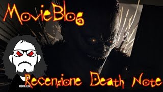 MovieBlog- 548: Recensione Death Note (2017)