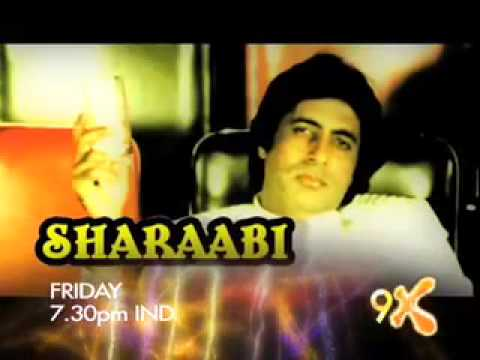 Sharabi is listed (or ranked) 18 on the list The Best Madhubala Movies