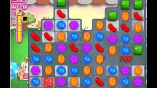 Candy Crush Level 68 - Candy Crush Saga Level 68 - No Boosters