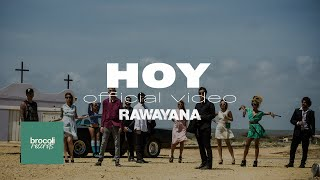 Watch Rawayana Hoy feat Pyscho  MC Klopedia video