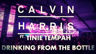 [INSTRUMENTAL] Calvin Harris - Drinking From The Bottle Ft. Tinie Tempah