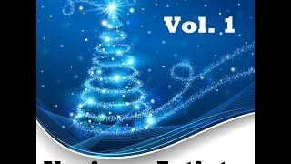 Various Artists - White Christmas Vol. 1 [Full Album]