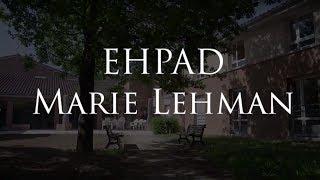 Entreprise - EHPAD Marie Lehman