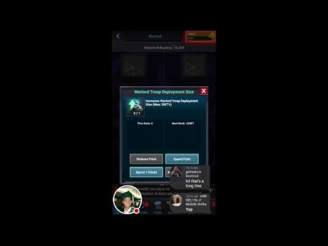 Mobile Strike 101 new mobile strike video