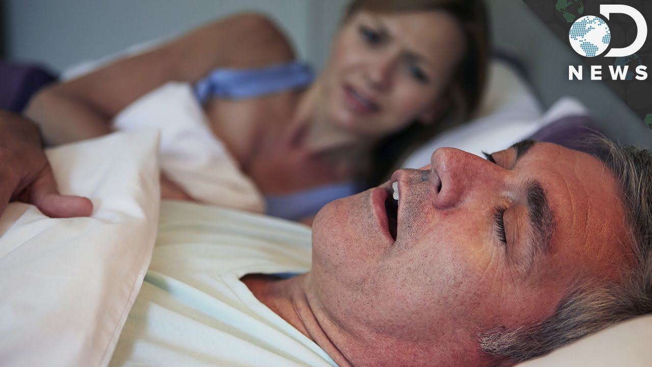 What Is Sleep Apnea How It Affects People's Lives