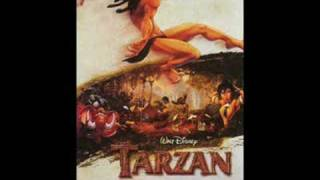 Baixar Phil Collins & Nsync - Trashin The Camp (Tarzan)