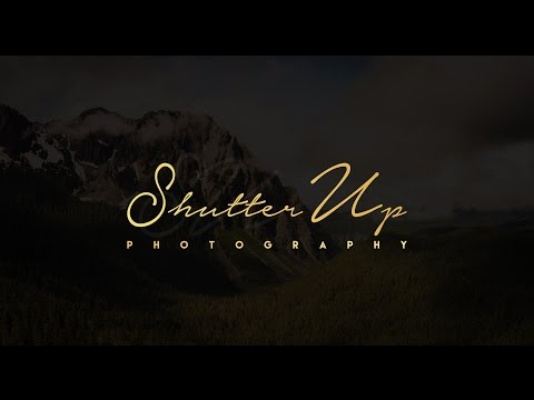 How To Create Own Signature Logo For Photography