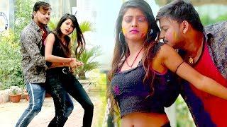 इस साल होली में यही वीडियो चलेगा - Dala Dala Lover Ji Ok Ok - Sanjit Singh - Holi Songs
