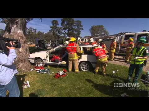 Adelaide Hills Meeting | 9 News Adelaide