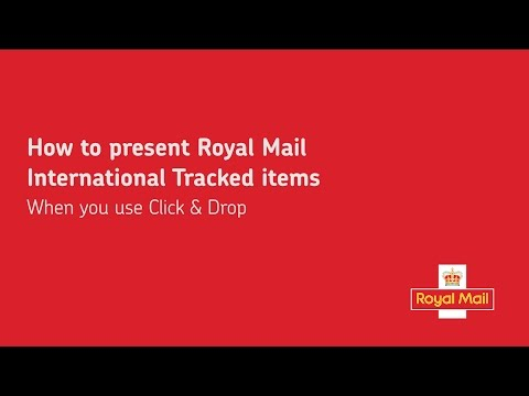 Royal mail international martinique