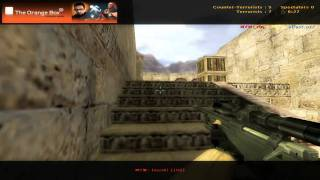 ToooRi - Frag Movie Counter Strike 1.6 @EAC